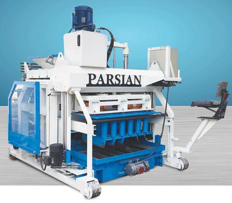 Автоматическая Блок переносная машина для кладки яиц KAD1300